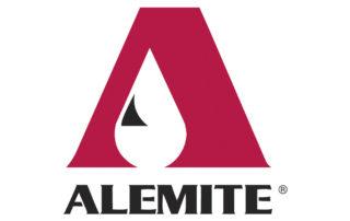 alemite logo