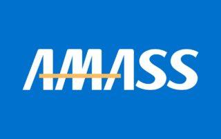 amass logo