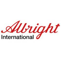 logo Albright International