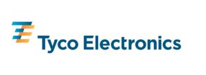 лого tyco electronics