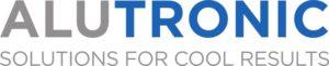 alutronic logo