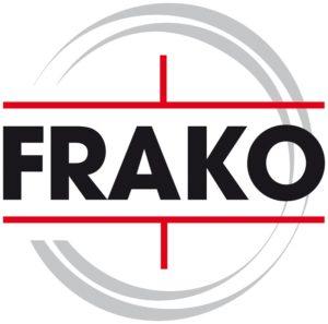 FRAKO logo